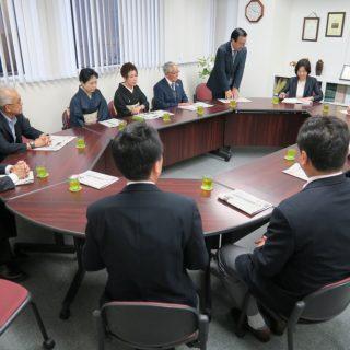 「形変えて文化残す」 時間湯問題で草津町長