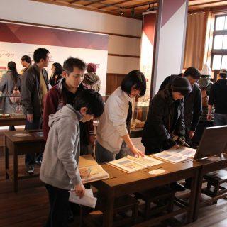 萩・明倫学舎の本館