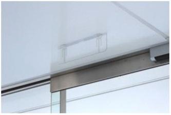 可視光透過アンテナの設置イメージ